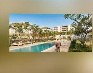 Achat / Vente immobilier neuf Marseille proche métro ligne 1 (13013) - Réf. 4273
