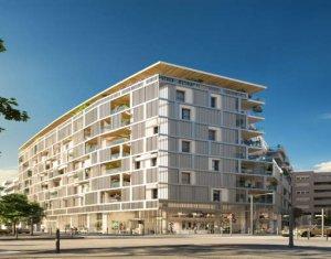 Achat / Vente immobilier neuf Marseille proche plage du Prado (13006) - Réf. 2913