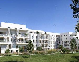 Achat / Vente immobilier neuf Marseille quartier Sainte - Marguerite (13009) - Réf. 4196