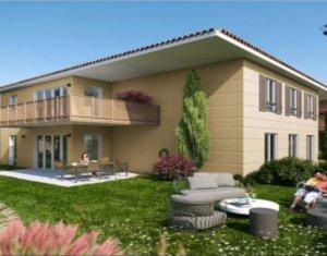 Achat / Vente immobilier neuf Peynier des jardins en ville (13790) - Réf. 2791