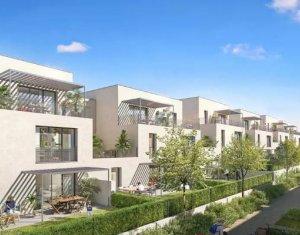 Achat / Vente immobilier neuf Port-de-Bouc Quai de la Liberté (13110) - Réf. 4090