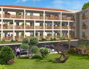 Achat / Vente immobilier neuf Trets cœur de village (13530) - Réf. 4012