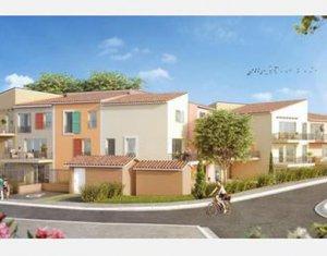 Achat / Vente immobilier neuf Venelles 500 mètres du centre-ville (13770) - Réf. 2263