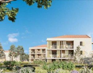 Achat / Vente immobilier neuf Venelles à proximité du centre du village (13770) - Réf. 5758