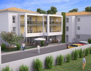 Achat / Vente immobilier neuf Vitrolles secteur de la Plaine (13127) - Réf. 2764