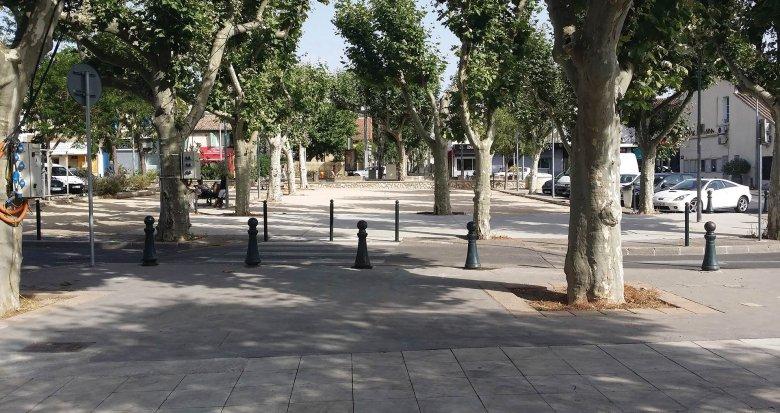 Achat / Vente immobilier neuf Aix-en-Provence secteur Luynes (13090) - Réf. 2906