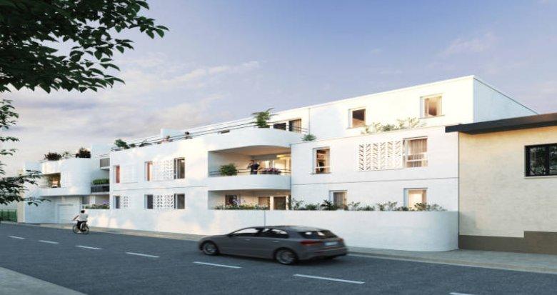 Achat / Vente immobilier neuf Cabannes hyper centre du village (13440) - Réf. 5990