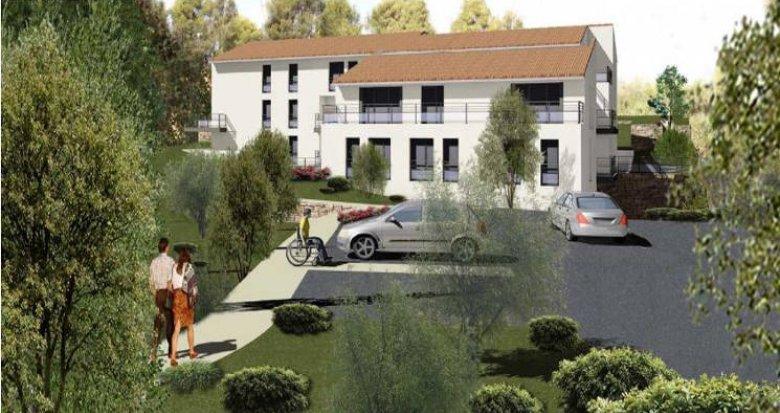 Achat / Vente immobilier neuf La Ciotat proche cœur de ville (13600) - Réf. 3242