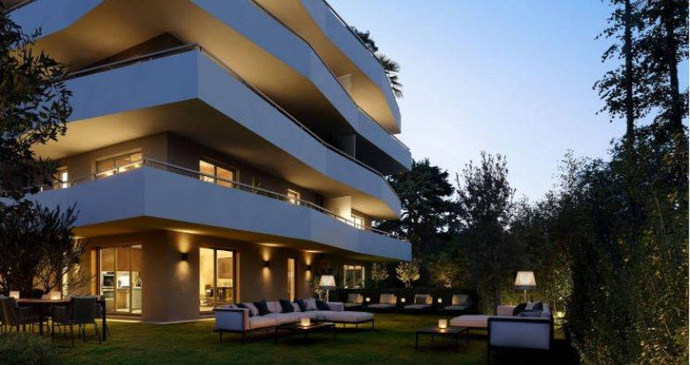 Achat / Vente immobilier neuf Marseille 08 secteur Vieille Chapelle (13008) - Réf. 5713