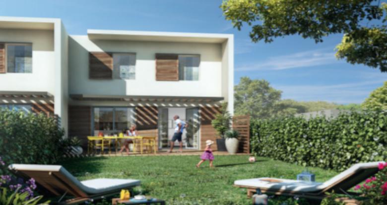 Achat / Vente immobilier neuf Marseille 11 Les Accates  7 villas d'exception (13011) - Réf. 5239