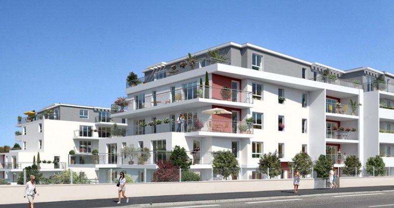 Achat / Vente immobilier neuf Marseille 11 proche écoles (13011) - Réf. 1372