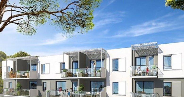 Achat / Vente immobilier neuf Marseille 12 Saint-Julien Fernandel (13012) - Réf. 3244