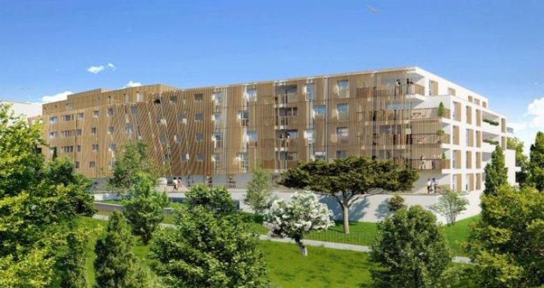 Achat / Vente immobilier neuf Marseille 8ème quartier Mazargues (13008) - Réf. 415