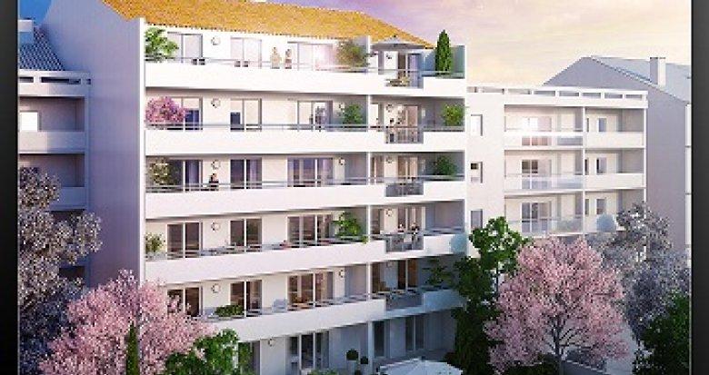 Achat / Vente immobilier neuf Marseille 9 Marzagues village (13009) - Réf. 807