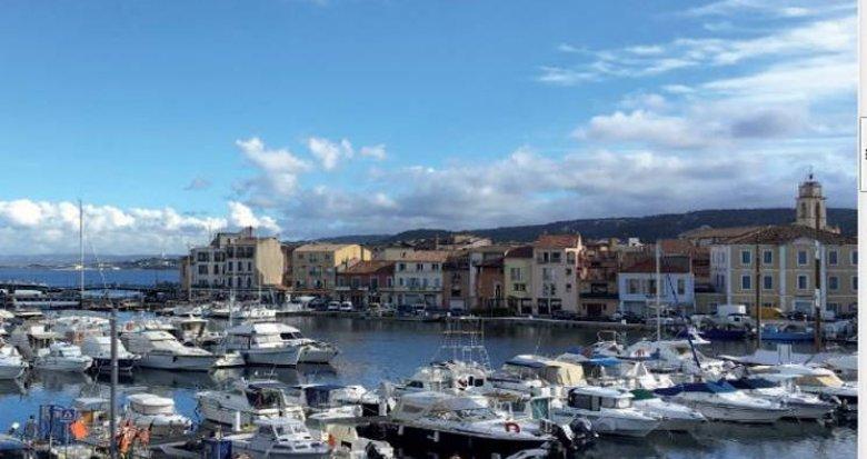 Achat / Vente immobilier neuf Martigues proche centre-ville (13500) - Réf. 2898