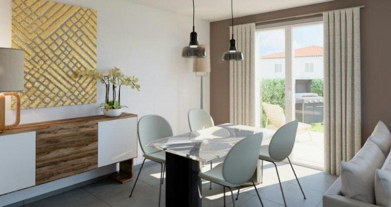 Achat / Vente immobilier neuf Salon-de-Provence centre-ville (13300) - Réf. 812